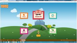 WorldBook Early World of Learning screenshot